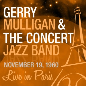 1-GERRY MULLIGAN&CJBAND (NOV.19.1960)