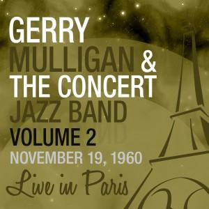 1-GERRY MULLIGAN&CJBAND (NOV.19.1960) VOL.2
