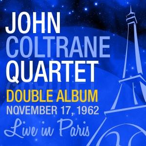 1-THE JOHN COLTRANE QUARTET 2ALBUM (NOV.17.1962)