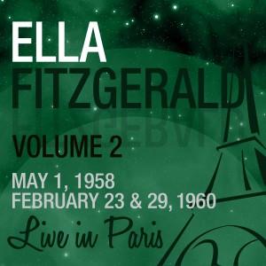 10-ELLA FITZGERALD (MAY 1958-FEBR.1960)