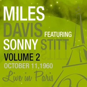 3-MILES DAVIS SONNY STITT VOL.2 (OCT.11.1960)
