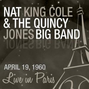 3-NAT KING COLE-QUINCY JONES BIG BAND (1960)