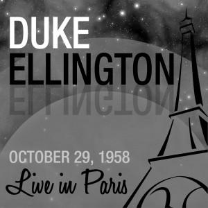 4-DUKE ELLINGTON (OCT.29.1958)