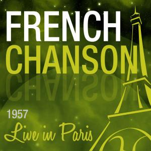 4-FRENCH CHANSON (1957)