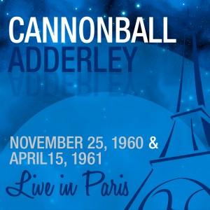 5-CANNONBALL ADDERLEY (1960-1961)