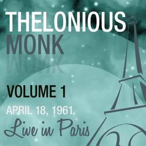 5-THELONIOUS MONK (APR.18.1961) VOL.1