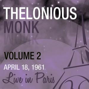 6-THELONIOUS MONK (APR.18.1961) VOL.2