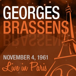 8-GEORGES+BRASSENS+(NOV.4.1961)
