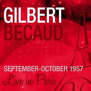 8-GILBERT BE¦üCAUD (SEPT.OCT. 1957)