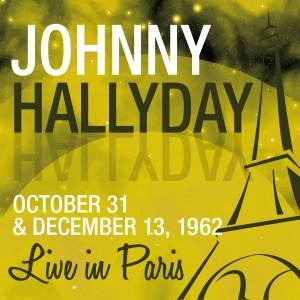 9-JOHNNY HALLYDAY (1962)