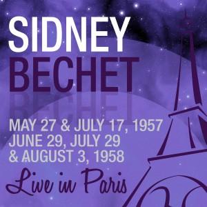 9-SIDNEY BECHET (1957-1958)